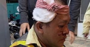 Bắt tạm giam 2 thanh niên hành hung nhân viên trạm BOT ở Khánh Hòa