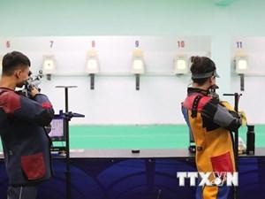 Thể thao Việt Nam tích cực tập luyện trong bối cảnh khó khăn