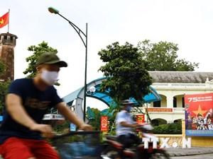 Truyền thông Trung Đông - châu Phi nêu bật những thành tựu của Việt Nam