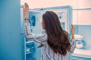 Thực phẩm bảo quản được bao lâu trong tủ lạnh khi mất điện?