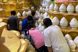 Tro cốt mất danh tính tại chùa Kỳ Quang 2: Nhanh chóng khắc phục để nhân dân yên lòng