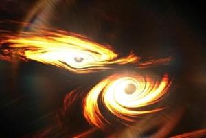 Phát hiện hố đen tầm trung đầu tiên của vũ trụ