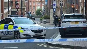 Đâm dao ở Anh, nhiều người bị thương