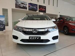 Ngân hàng Đông Nam Á-CN Tân Phú thông báo bán đấu giá xe ô tô nhãn hiệu HONDA CITY