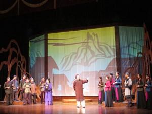 Liên kết nghệ thuật, làm mới sân khấu