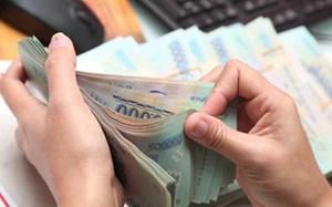 Minh bạch tiền từ thiện