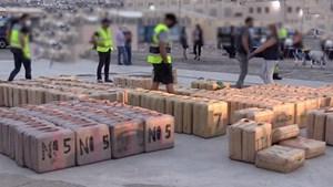 2 trung tâm buôn lậu cocaine lớn vào châu Âu