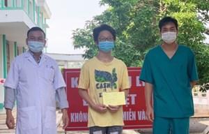 Đắk Lắk: Bệnh nhân 602 được xuất viện