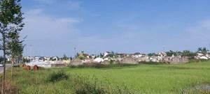 Nghệ An: Dự án đài hỏa táng vẫn nằm trên... giấy