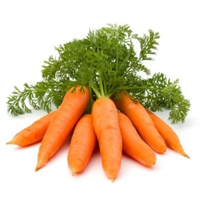 Cà rốt - Vị thuốc quý