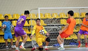 [VIDEO] Đội tuyển futsal Việt Nam chuẩn bị những gì trước thềm FIFA World Cup?