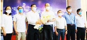 62 y, bác sĩ tăng cường chống dịch cuối cùng rời Đà Nẵng