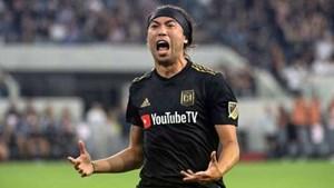 Lee Nguyễn chia tay đội bóng của Beckham