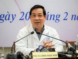Bước đột phá của ngành y tế với 1.000 điểm cầu khám chữa bệnh từ xa