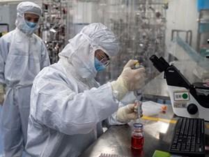 CDC của Trung Quốc dự kiến có vaccine ngừa Covid-19 vào tháng 11