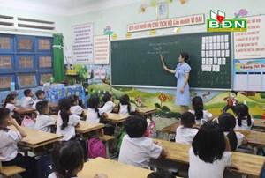 Giáo viên không phê bình học sinh trước cả lớp