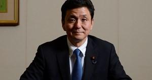 Tân Bộ trưởng Quốc phòng Nhật Bản từng làm việc ở Việt Nam