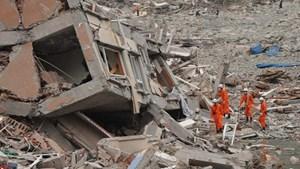 Trung Quốc: Động đất 6 độ richter ở Tứ Xuyên, ít nhất 46 người thương vong