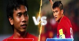 Công Vinh thua cầu thủ Indonesia ở giải Bàn thắng đẹp nhất Asian Cup