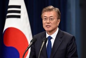 Hàn Quốc tin vào triển vọng hòa bình