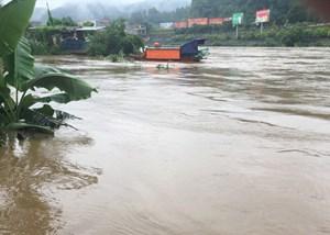 Từ mai, Hà Nội có mưa to, có thể bị ngập úng