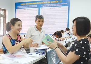 BHXH Việt Nam là thành viên  Ban Chỉ đạo quốc gia về tài chính toàn diện