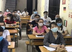 Ngôi trường đặc biệt của người nghèo