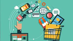 Thu thuế thương mại điện tử:Đường dài gian nan