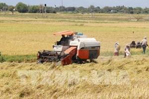 Tây Ninh: Tỷ lệ hộ nghèo hàng năm giảm 1,3%