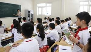 Hà Nội: Sẽ kiểm tra công tác thu, chi và an toàn trường học