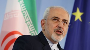 Iran phản ứng trước các lệnh trừng phạt của Mỹ