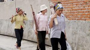 Giảm thiểu rủi ro cho lao động di cư