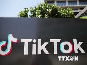 Ứng dụng TikTok gỡ hơn 104 triệu video có nội dung bạo lực