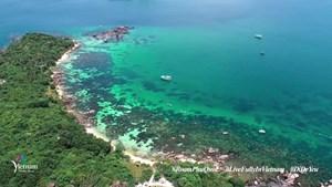 Ra mắt clip quảng bá du lịch Phú Quốc trên YouTube