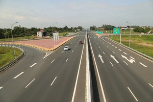 Quảng Ninh: 58.000 tỷ đồng đầu tư cho công trình giao thông trọng điểm