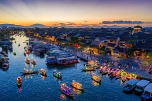 Trao giải cuộc thi ảnh nghệ thuật du lịch toàn quốc