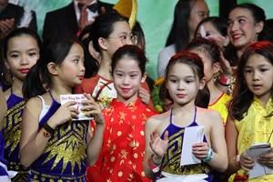 Rưng rưng tiếng Việt
