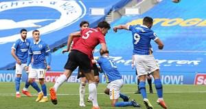 Trọng tài thổi còi mãn cuộc, Man Utd vẫn được hưởng phạt đền có hợp lệ?