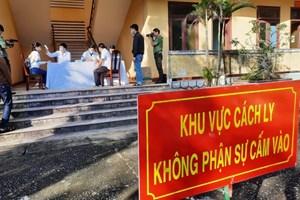 Tròn 25 ngày Việt Nam không ghi nhận ca mắc mới Covid-19 trong cộng đồng