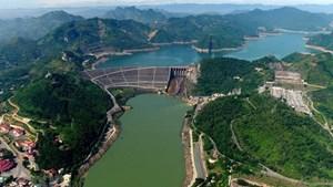 Điều hành liên hồ chứa lưu vực sông Hồng:Theo dõi chặt chẽ, kịp thời