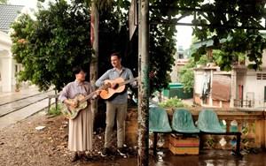 Ra mắt album âm nhạc hợp tác giữa Việt Nam và Australia
