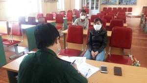 Nghệ An: Bắt giữ 2 đối tượng tổ chức cho người khác trốn đi nước ngoài