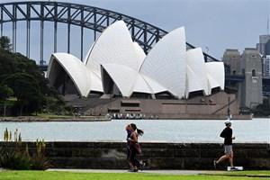 Australia mở cửa biên giới