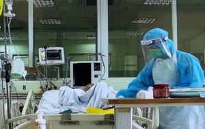 Ngày 1/10: Số bệnh nhân khỏi đạt kỷ lục mới với 27.520 người