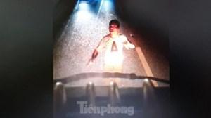 Lạng Sơn: Triệu tập đối tượng cầm dao chặn ô tô trên đường
