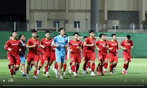 Đội tuyển Việt Nam sẽ đánh bại Trung Quốc bằng sức trẻ và sự đoàn kết