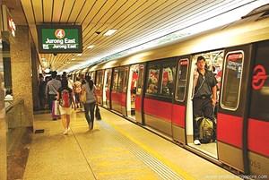Singapore: Hệ thống giao thông công cộng đứng đầu thế giới