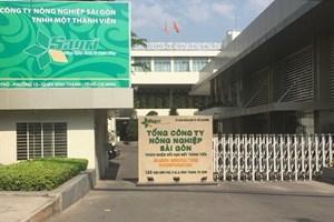 TP HCM: Khai trừ đảng nhiều cán bộ, công chức liên quan 4 vụ án lớn