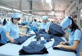 9 tháng, ngành dệt may chỉ xuất khẩu được 25,5 tỷ USD