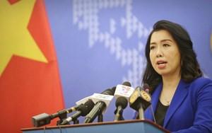 Bộ Ngoại giao: Bảo hộ công dân Việt Nam gặp nạn tại Saudi Arabia
